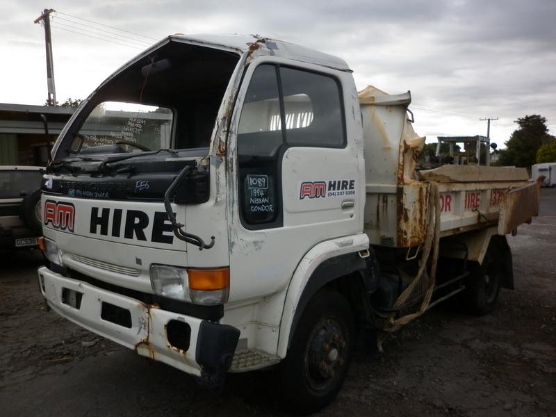 nissan taranaki truck dismantlers parts wrecking and dismantling rh taranakitruckdismantlers com 2012 Nissan Maxima Owner's Manual Nissan Factory Service Manual