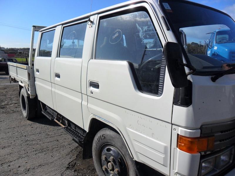 Toyota Dyna Bu102 1996 Stock No 1228